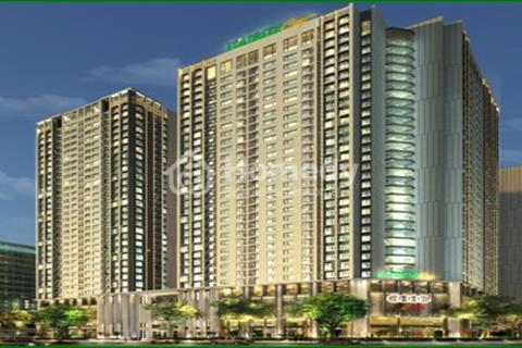 Dự án Eco Green City Nguyễn Xiển cho thuê sàn văn phòng thương mại