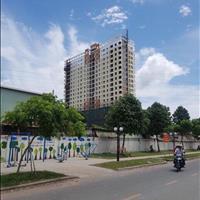 Chính chủ cần bán căn hộ Tô Ký, giá 1 tỷ 300 triệu - có ban công - liên hệ Trâm