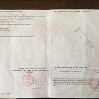 Cần bán nhanh lô đất 76 Cẩm Chánh 5, Nam Hòa Xuân giá rẻ 1,95 tỷ