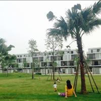 Bán nhà liền kề Nam 32 xây 3,5 tầng, mặt tiền 6m, view đài phun nước vườn hoa nhỏ