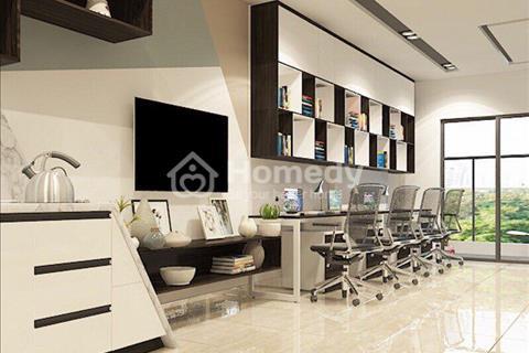 Căn hộ Officetel đẳng cấp Quận 7 chỉ 990 triệu, nơi ở và làm việc của chính bạn