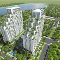 Chính chủ cần bán căn hộ LuxGarden đường nguyễn văn quỳ, quận 7.  77m2, giá fix nhẹ