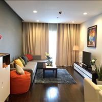 Cho thuê căn hộ Chung cư D2 Giảng Võ, 86m2, 2 phòng ngủ đủ đồ giá 15 triệu/tháng