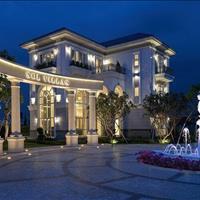 Biệt thự Sol Villas - Thiết kế Pháp riêng tư, an ninh, KĐT Phố Đông Village đẳng cấp, sang trọng