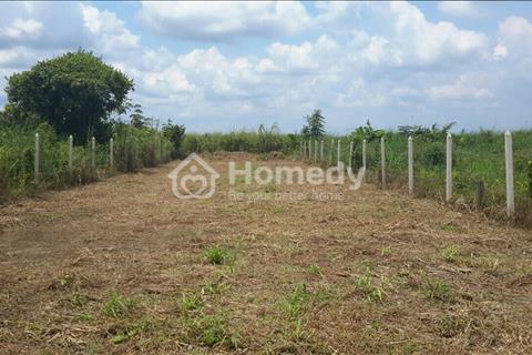 Chính chủ cần bán lô đất đẹp khu dân cư xã Phạm Văn Cội Củ Chi