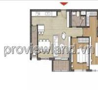 1/5 bán căn hộ Diamond Island tháp Bora Bora tầng 27 2 phòng ngủ