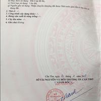Bán nền mặt tiền Trần Đại Nghĩa diện tích 85m2 giá 5,5 tỷ