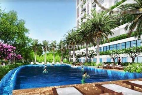 Cho thuê căn hộ Jamona City 2 phòng ngủ, 2 WC, 6.5 tr/tháng, full nội thất 8,5 triệu, nhà mới 100%
