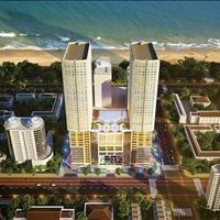 Bán gấp Penthouse Gold Coast Nha Trang 4 phòng ngủ, trực diện biển Trần Phú