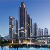 Mở bán căn hộ The Infiniti vào tháng 11/2018 - liền kề khu Phú Mỹ Hưng, sau lưng sông Sài Gòn