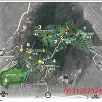 Tân Hòa Garden - Phú Mỹ - dự án siêu lợi nhuận - cam kết mua lại 25%/năm giá đầu tư 200 triệu 100m2