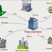 Thăng Long Capital chung cư cao cấp giá bình dân