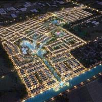 Mở bán giá gốc khu đô thị mặt tiền đường Quốc Lộ 50, chỉ 550 triệu/nền, cách Tân Cảng 5km