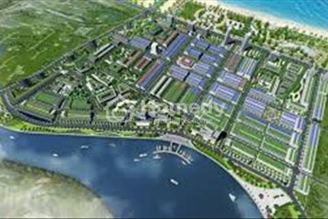 Đất nền liền kề khu giải trí Cocobay, view sông, gần biển, cách bãi tắm Viêm Đông 5 phút đi xe