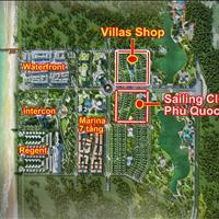 Shop Villas mặt tiền đường du lịch Phú Quốc 68m2, kế dự án BIM, Ceo, nhận đặt chỗ thiện chí