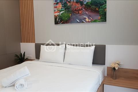 Cho thuê căn hộ Millennium quận 4, 2 PN, nội thất dính tường 17 triệu, full nội thất 22 triệu