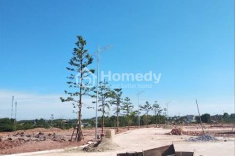 Đất nền phân lô siêu dự án Hải Yên Villas - thành phố Móng Cái