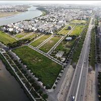 Bán đất nền ven sông Hàn, gần trường Skyline, Hải Châu, Đà Nẵng