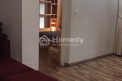 Cho thuê chung cư Trung Hòa, Cầu Giấy, 2 phòng ngủ, full nội thất, phòng khách rộng rãi