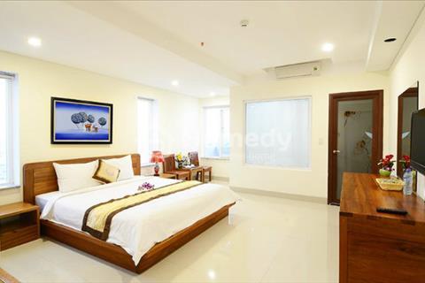 Bán lại khách sạn giá tốt mới, đẹp trên đường Hà Bổng
