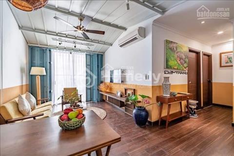 Cho thuê căn hộ Garden Gate, 2PN 14tr/th, full NT 16tr/th
