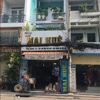 Cho thuê nguyên căn mặt tiền đường Cống Quỳnh, Phạm Ngũ Lão, Quận 1