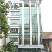 Văn phòng cao cấp hạng B tại mặt phố Trần Quốc Toản, Hoàn Kiếm, diện tích linh hoạt 25m2 - 200m2