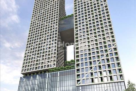 Chỉ từ 1,3 tỷ sở hữu ngay căn hộ tại Hatay Millennium - Tháp Thiên Niên Kỷ