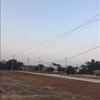 Lô đất nằm trong khu dân cư, sổ đỏ đầy đủ, ngay quốc lộ