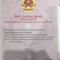 Bán đất để lấy vợ, đất Điện Bàn, gần Đà Nẵng, chỉ  860 triệu, có sổ