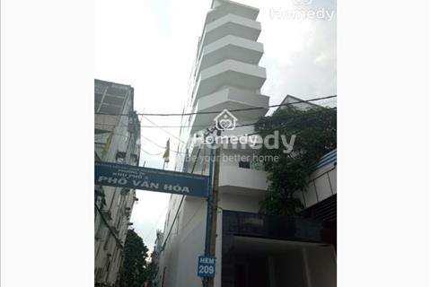 Cho thuê tầng trệt giá rẻ, mặt tiền Quốc lộ 13, quận Bình Thạnh, 40m2