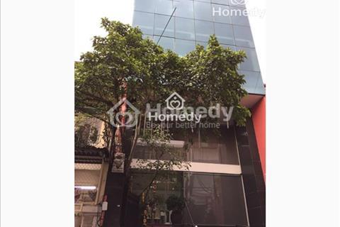 Cho thuê giá rẻ văn phòng rất đẹp ngay mặt tiền Trần Doãn Khanh