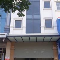 Cần cho thuê sàn tầng 6, 7 tòa nhà mới xây dựng, 150m2, giá 25 triệu