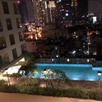 Bán căn hộ gần cầu Ông Lãnh mới bàn giao 2 phòng ngủ, 2 WC, ban công, view hồ bơi, giá rẻ