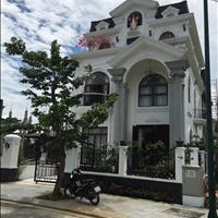 Biệt thự sân vườn 3 tầng 2 mặt tiền ngay trung tâm thành phố Huế