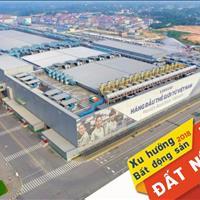 Lễ mở bán dự án Thiên Lộc - Sông Công chỉ 80 lô đẹp giá 4,5 triệu/m2