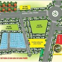 Bán đất dân cư hiện hữu Long Thuận giá chủ đầu tư 23 triệu/m2