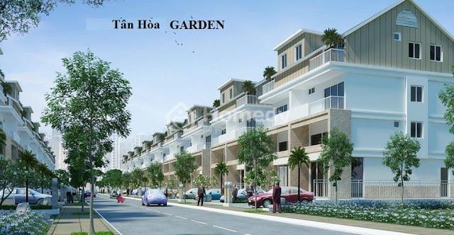tan hoa garden