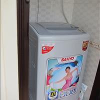 Chung cư mini, đủ đồ, có ban công, sạch sẽ, ở Linh Lang, Đội Cấn, gần Lotter Center