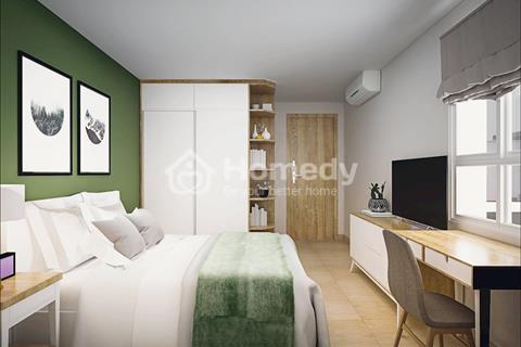 Bán căn hộ Mipec City View Hà Đông căn 2PN giá 1 tỷ và căn 3PN giá 1.4 tỷ, quý 2/2019 nhận nhà