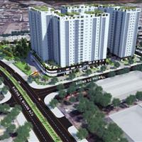 Căn hộ Tara Residence - Tạ Quang Bửu - phường 6 - quận 8 - 49m2 - giá chỉ 1.3 tỷ