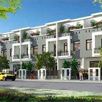 Nhà phố liền kề, biệt thự song lập ngay cửa ngõ Sài Gòn (mở bán đợt đầu nhiều ưu đãi hấp dẫn)