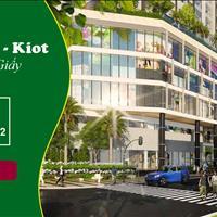 Mở bán Shophouse – Kiosk, dự án Luxury Park View, Yên Hòa, Cầu Giấy