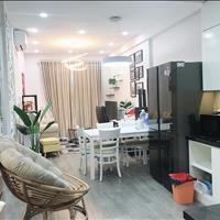 Chuyển công tác cần bán căn hộ cao cấp, 2 phòng ngủ, 57m2 cạnh công viên Gia Định - The Botanica