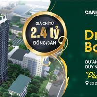 Mở bán đợt 1 dự án Dreamland Bonanza 23 Duy Tân, Cầu Giấy chỉ có giá 33 triệu/m2