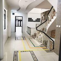 Duy nhất còn trống 1 phòng 55m2 trong tòa nhà văn phòng Nguyễn Thái Học - Nguyễn Khuyến