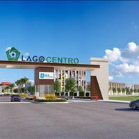 Đất nền khu đô thị Lago Centro, vành đai 4 - Long An, nhận đặt chỗ giai đoạn đầu