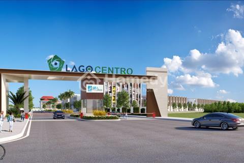 """Đất Nền """" Khu Đô Thị Lago Centro """" Vành Đai 4 - Long An, Nhận Đặt Chỗ Giai Đoạn Đầu."""