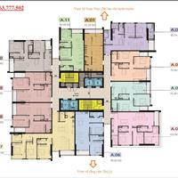 Tôi cần bán căn hộ chung cư 110 Cầu giấy , tầng 1508, 75,6m2, giá 35 triệu/m2, miễn trung gian