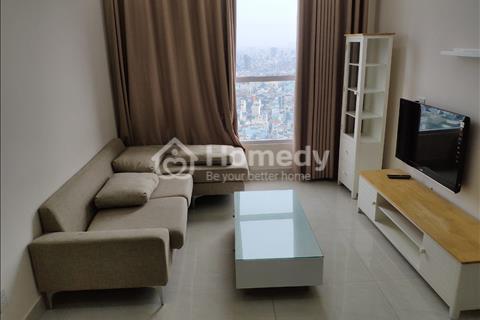 Cho thuê căn hộ 2 phòng ngủ The Prince, 71m2, full nội thất, lầu cao thoáng mát
